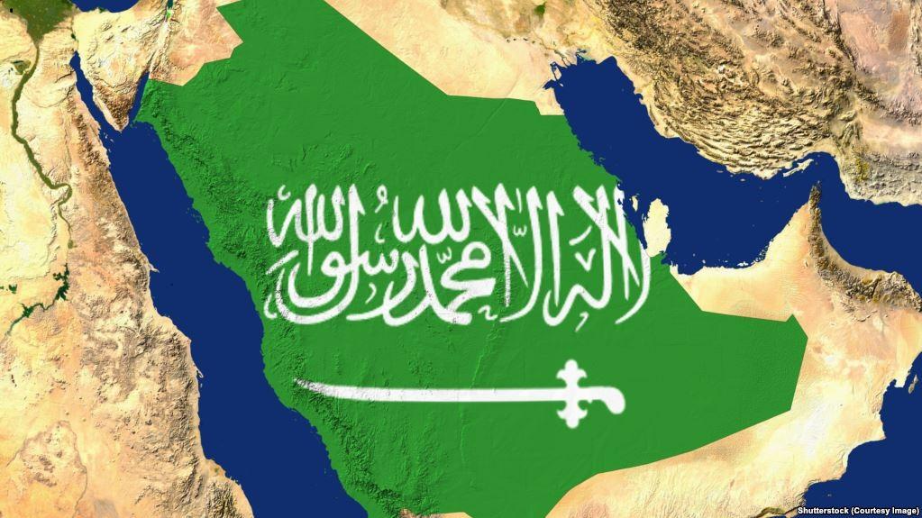 تحتل المملكة العربية السعودية حيث المساحة دول العالم المركز