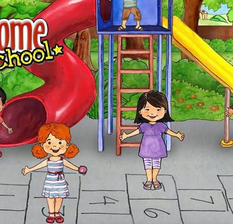 تنزيل لعبة ماي بلاي هوم My PlayHome للأيفون والأندرويد