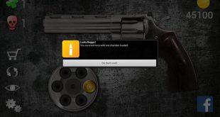 تنزيل لعبة الروليت الروسية Russian roulette Game APK مجاناً للاندرويد