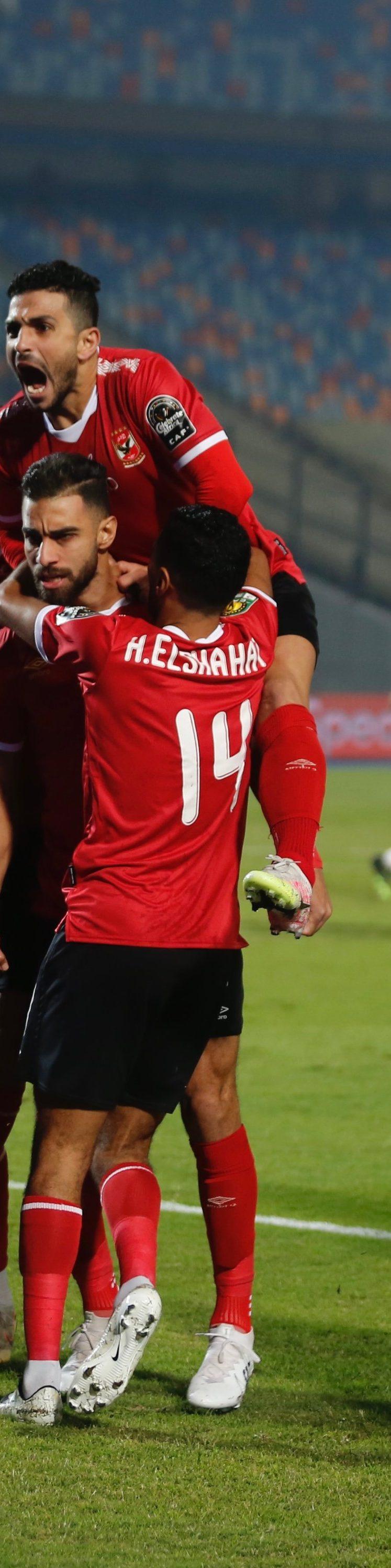 موعد مباراة الأهلي والاتحاد المصري في الدوري المصري