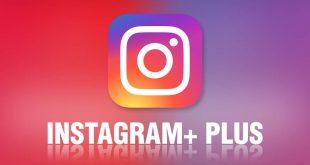 """تحميل وتنزيل """"انستقرام بلس"""" برابط تحميل download instagram plus مباشر #الهواتف اندرويد والايفون"""