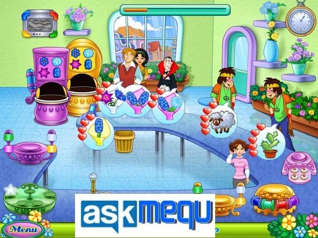 تحميل وتنزيل لعبة Cake Mania 4 كاملة للكمبيوتر الهواتف اندرويد والايفون