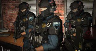تحميل وتنزيل لعبة سوات مهكرة لعبة قتال بدون نت 4 SWAT للكمبيوتروهواتف الاندرويد والايفون