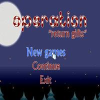 """تحميل وتنزيل """"لعبة جمع الهدايا""""مباشر Operation Return Gifts # للكمبيوتر // الهواتف اندرويد والايفون"""