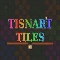 تحميل وتنزيل لعبة المكعبات Tisnart Tiles للكمبيوتر وهواتف الاندرويد والايفون