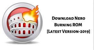 تحميل وتنزيل برنامج نيرو كامل اخر إصدار لنسخ وحرق الاسطوانات للكمبيوتر