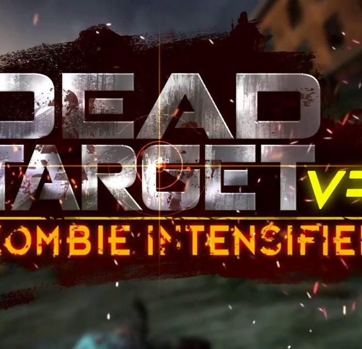 تحميل وتنزيل لعبة dead target برابط مباشر للكمبيوتر // الهواتف اندرويد والايفون