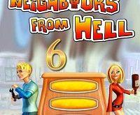 تحميل وتنزيل لعبة الجار المزعج 6 كاملة للكمبيوتر وهواتف الاندرويد والايفون
