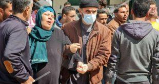 استشهاد ثلاثة فلسطينين في قصف لمركبهم في غزة والاحتلال ينفي