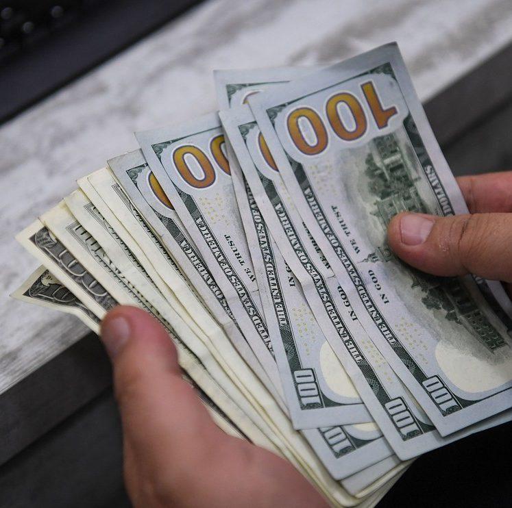 """رابط فحص المنحة القطرية """"منحة 100 دولار"""" لشهر2"""