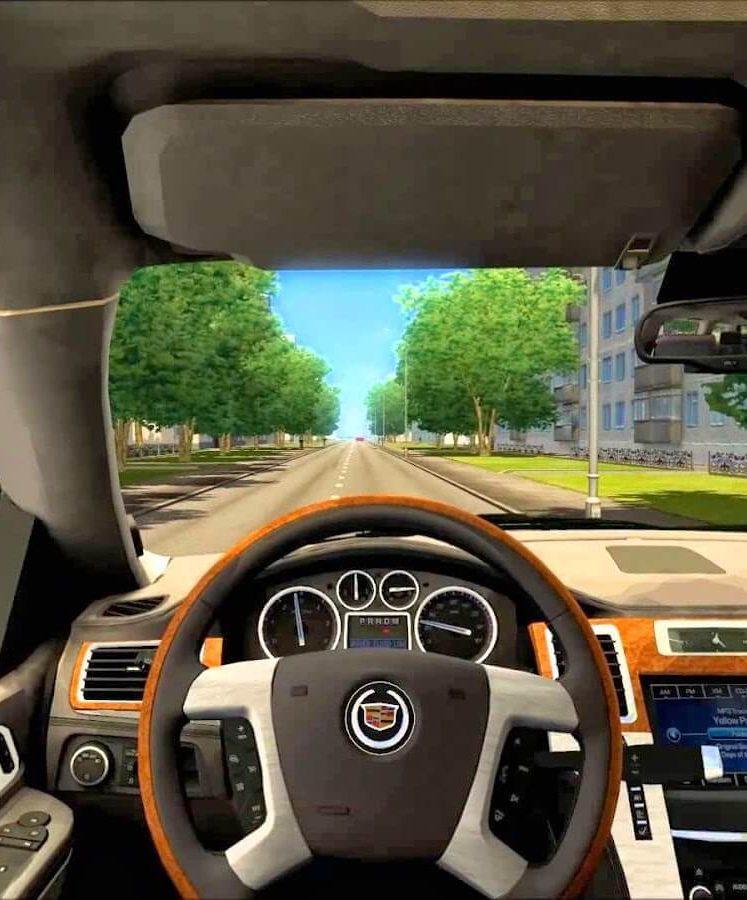 تحميل لعبة City Car Driving للكمبيوتر مضغوطة من ميديا فاير