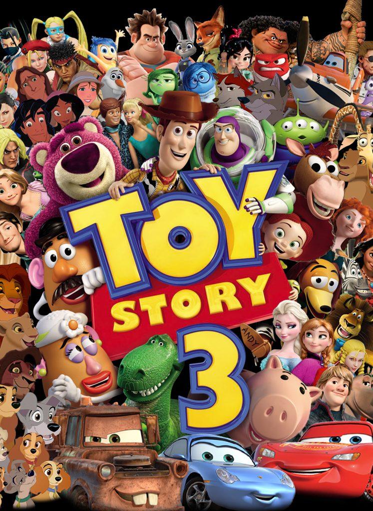 تحميل لعبة toy story 3 الاصلية للكمبيوتر كاملة من ميديا فاير