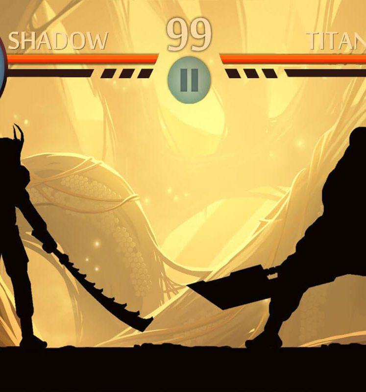 تحميل لعبةshadow fight 2 مهكرة جميع الاسلحة مفتوحة اخر اصدار 2021