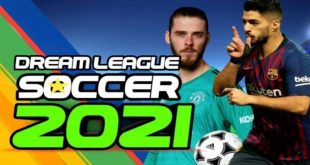 تحميل دريم ليج Dream League 2021 مهكرة للاندرويد